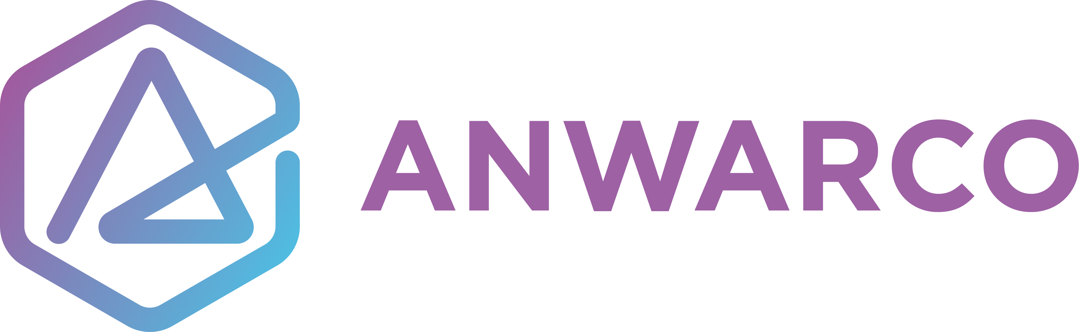 Anwarco Center