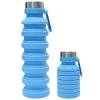 FOLDABLE WATER BOTTLE  500 ML – BLUE