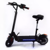 ESCOOTY 10″ HIGH POWER ELECTRIC SCOOTER